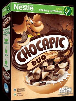 Chocapic Duo Nestle 400g